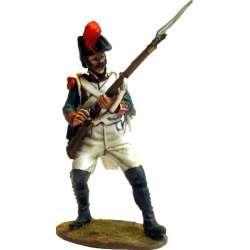 NP 461 Granadero infantería línea francesa 1805 defendiendo