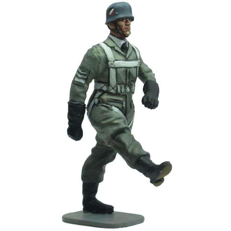 WW 190 Oficial diablos verdes paracaidista Luftwaffe