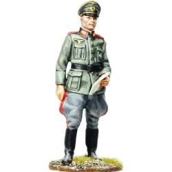 WW 068 toy soldier german general