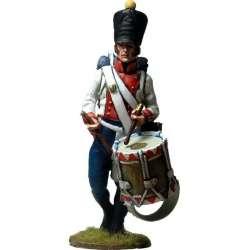 NP 595 toy soldier tambor regimiento di napoli
