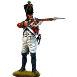 NP 525 toy soldier 2nd regiment garde parís 4