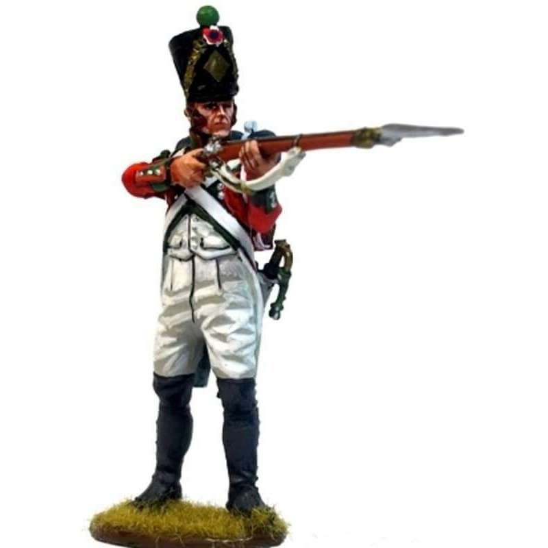 2nd regiment garde de Paris 4