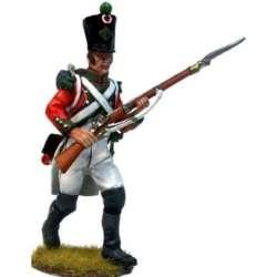 NP 523 toy soldier segundo regimiento guardia parís 2