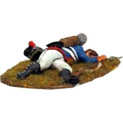 NP 296 toy soldier 4th bavarian infantry regiment 13