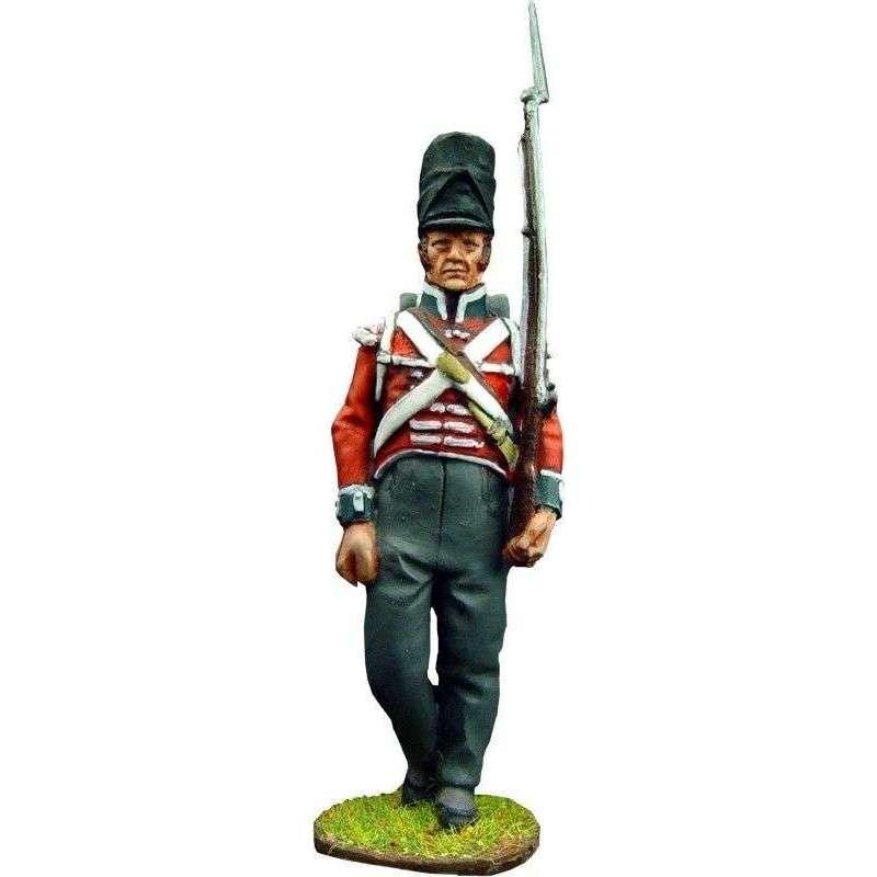 Granadero 3 primer regimiento infantería