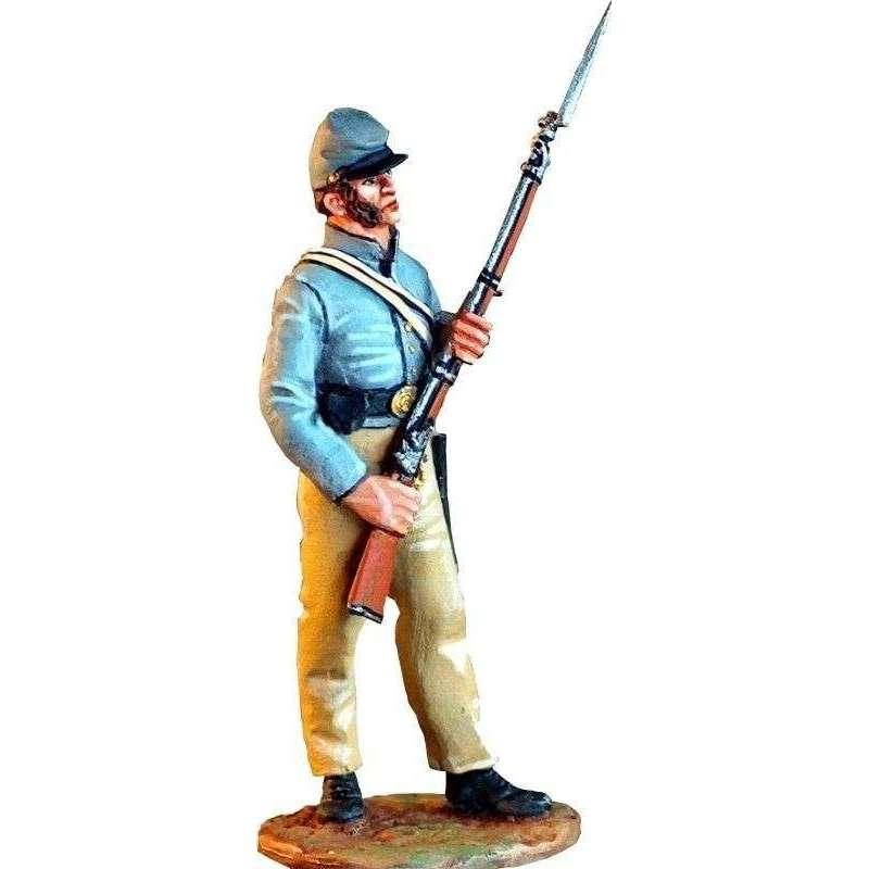 Confederate 4
