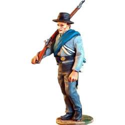 ACW 005 toy soldier confederate soldier 5