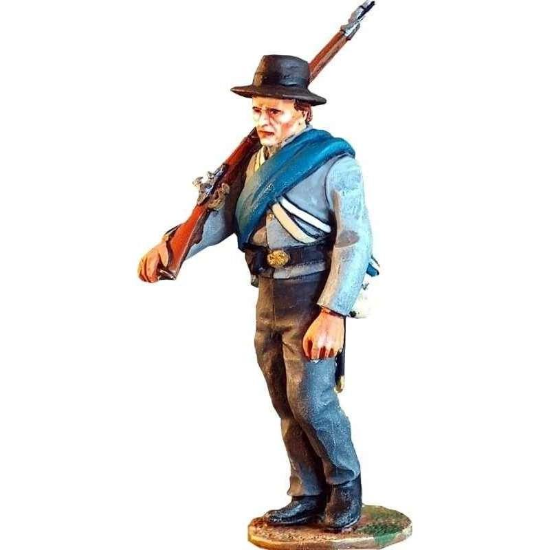 ACW 005 Soldado confederado 5