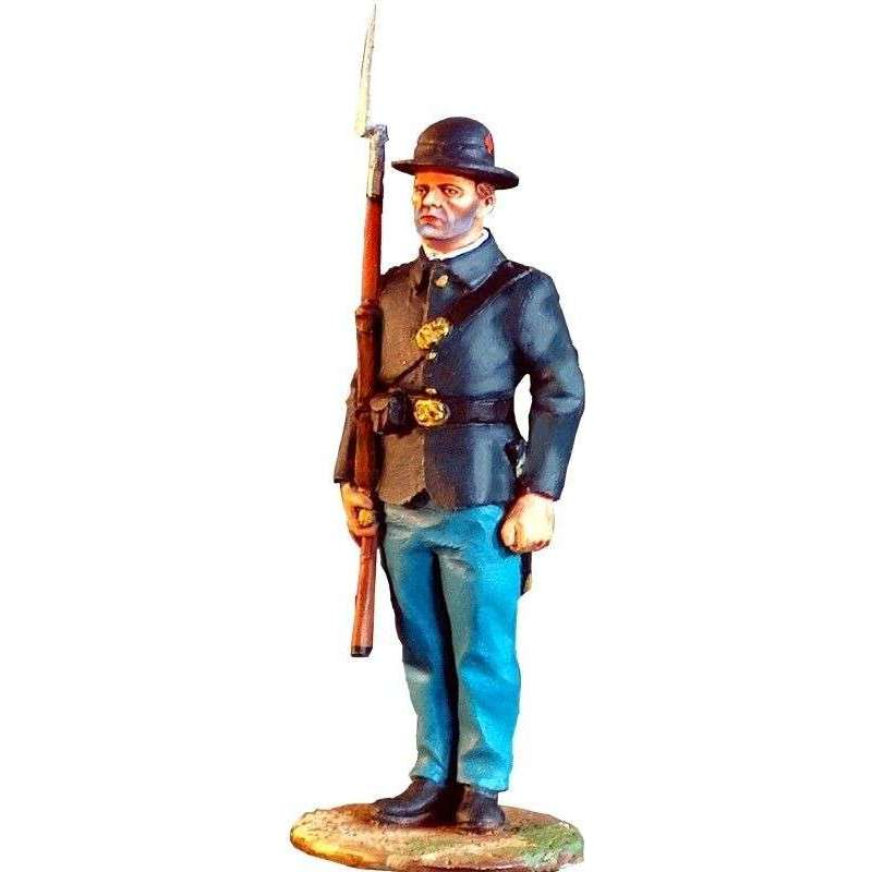 ACW 006 Union soldier army of the Potomac