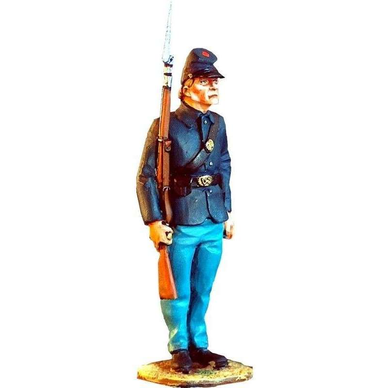 ACW 008 Union soldier army of the Potomac