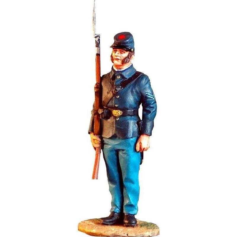 ACW 009 Cabo unión ejército Potomac