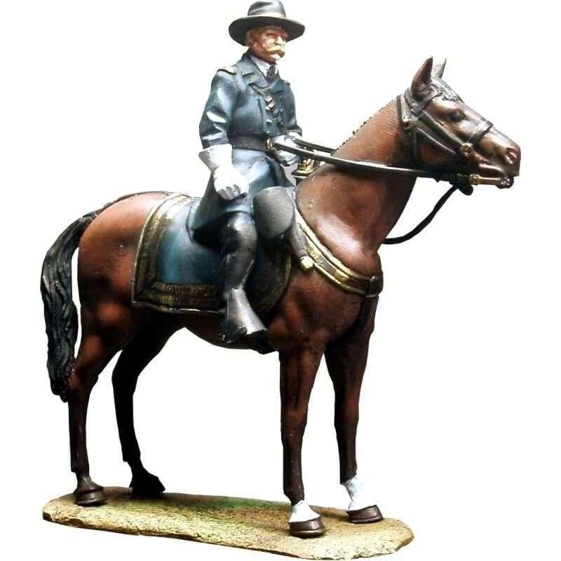 General Chamberlain