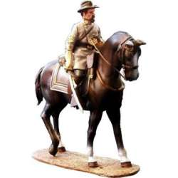 ACW 023 toy soldier CSA general gordon