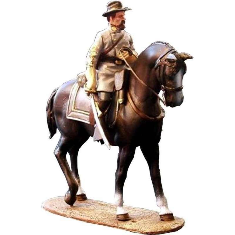 ACW 023 General Gordon ejército confederado