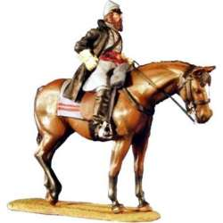 ACW 028 toy soldier Stonewall Jackson