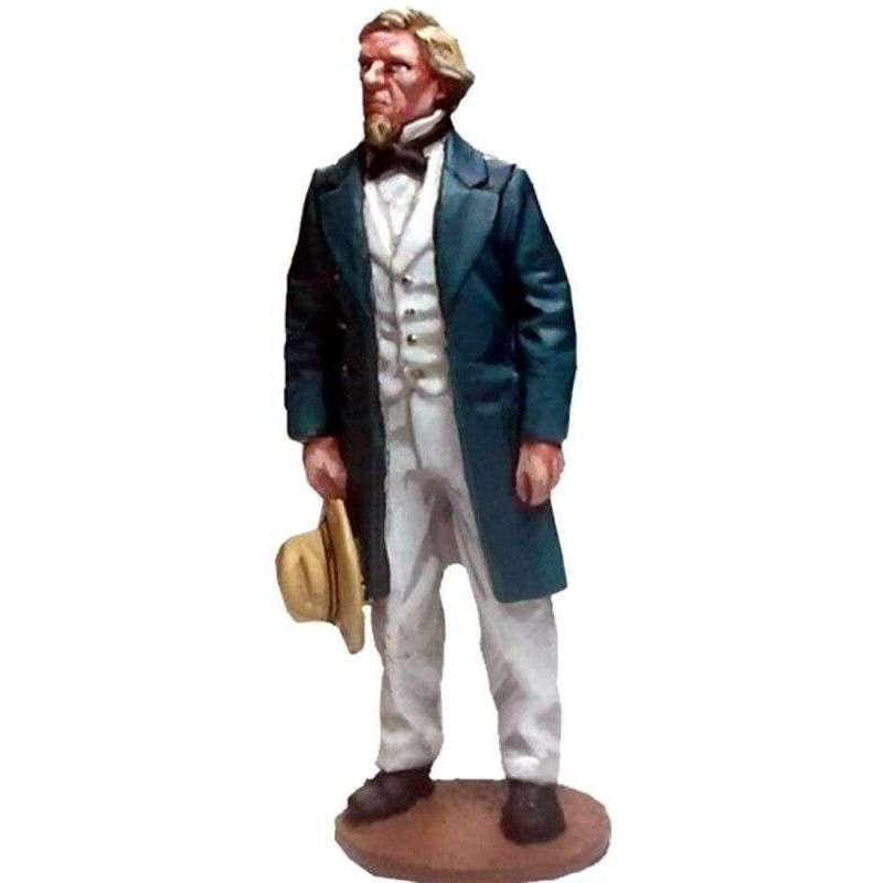 Southern gentleman