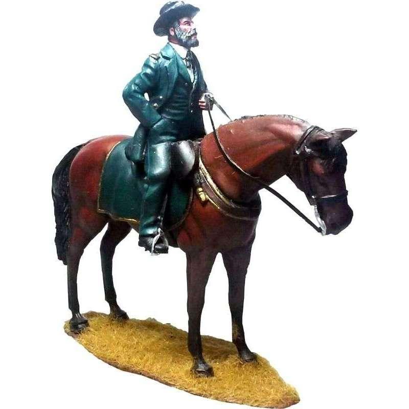 ACW 035 General Grant ejército de la Unión