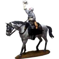 ACW 037 toy soldier general Robert E. Lee