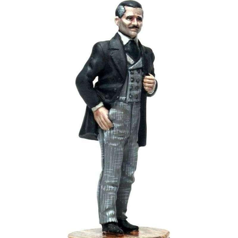 Capitán Rhett Butler