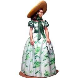Señorita Escarlata