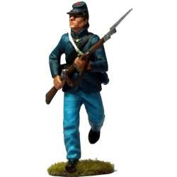 ACW 041 toy soldier 20th Maine infantry regiment private Gettysburg